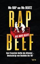 Mr Beatz, Mr Beatz, Mr Ra, Mr Rap - Rap Beef