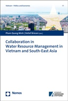 Briesen, Detlef Briesen, Pham Quang Minh, Pha Quang Minh - Collaboration in Water Resource Management in Vietnam and South-East Asia