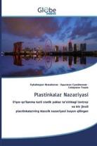 Plastinkalar Nazariyasi