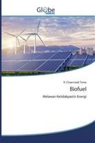 R. Choerniadi Tomo - Biofuel