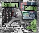 Alf Burchardt, Bernd Jonkmanns - Hamburg Calling