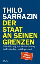 Thilo Sarrazin - Der Staat an seinen Grenzen