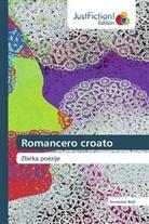 Krunoslav Bedi - Romancero croato