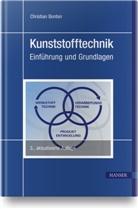 Christian Bonten - Kunststofftechnik