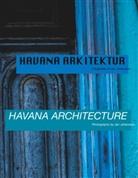 Jan Johansson - Havana Arkitektur - Havana Architecture