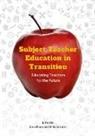 Riitta Jaatinen, Eero Ropo - Subject Teacher Education in Transition