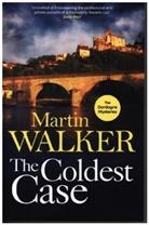Bruno Walker, Martin Walker - The Coldest Case