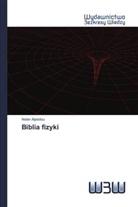 Nolan Aljaddou - Biblia fizyki