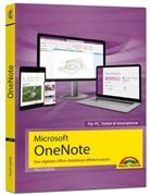 Philip Kiefer - Microsoft OneNote