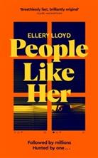 Ellery Lloyd - People Like Her