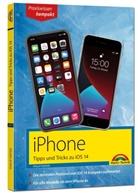 Philip Kiefer - iPhone - Tipps und Tricks zu iOS 14