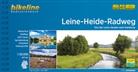 Esterbauer Verlag, Esterbaue Verlag, Esterbauer Verlag - Leine-Heide-Radweg