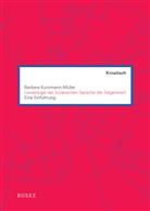 Barbara Kunzmann-Müller - Lexikologie der kroatischen Sprache der Gegenwart