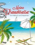 riva Verlag - Meine Traumreise
