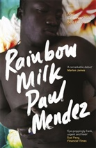 Paul Mendez - Rainbow Milk