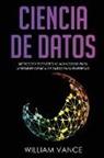 William Vance - CIENCIA DE DATOS