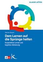 Carmen Druyen - Dem Lernen auf die Sprünge helfen