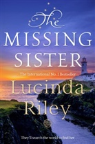 Lucinda Riley - The Story of the Missing Sister