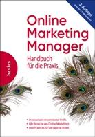To Alby, Tom Alby, Feli Beilharz, Felix Beilharz, Niels Dahnke, Niels u a Dahnke... - Online Marketing Manager