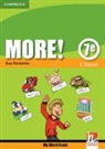 Sue Parminter - More 7e My Word Book Swiss German edition