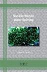 David J. Fisher - Non-Electrolytic Water Splitting