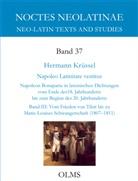 Hermann Krüssel - Napoleo Latinitate vestitus