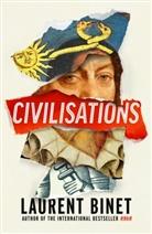 Laurent Binet - Civilisations