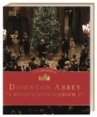 Regula Ysewijn - Das offizielle Downton-Abbey-Weihnachtskochbuch