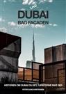 Peter Sung Kristensen - Dubai bag facaden