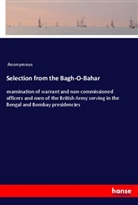 Anonymous - Selection from the Bagh-O-Bahar