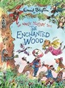 Mark Beech, Enid Blyton - The The Enchanted Wood Deluxe Edition