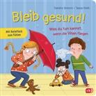 Sandra Grimm, Tessa Rath - Bleib gesund!