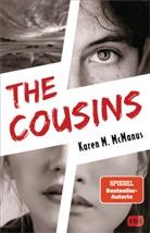 Karen M McManus, Karen M. McManus - The Cousins