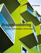 Jan Johansson - Brugerinvolvering - udvikling af bæredygtighed i almene boliger