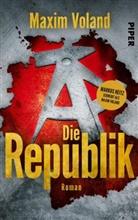 Maxim Voland - Die Republik