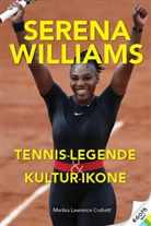 Merlisa Lawrence Corbett, Merlisa Lawrence Corbett - Serena Williams