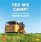 Wilhel Klemm, Wilhelm Klemm, Christine Lendt, Ev Stadler, Eva Stadler - Yes we camp! Deutschland