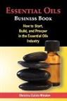 Christina Calisto-Winslow - Essential Oils Business Book