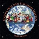 Heidi Olsson - Hanna Och Den Flygande Mattan