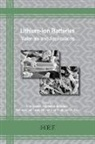 Mohammad Faraz Ahmer, Rajender Boddula, Inamuddin - Lithium-ion Batteries