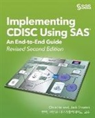 Chris Holland, Jack Shostak - Implementing CDISC Using SAS
