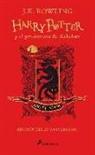 J. K. Rowling - Harry Potter Y El Prisionero de Azkaban. Edición Gryffindor / Harry Potter and the Prisoner of Azkaban. Gryffindor Edition
