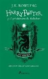 J. K. Rowling - Harry Potter Y El Prisionero de Azkaban. Edición Slytherin / Harry Potter and the Prisoner of Azkaban Slytherin Edition