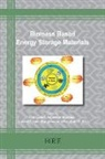 Rajender Boddula, Inamuddin, Tauseef Ahmad Rangreez - Biomass Based Energy Storage Materials