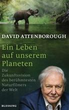 David Attenborough - Ein Leben auf unserem Planeten