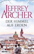 Jeffrey Archer - Der Himmel auf Erden