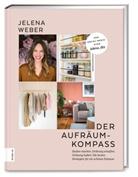 Jelena Weber - Der Aufräum-Kompass