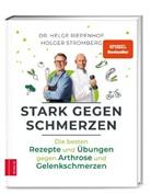 Helge Riepenhof, Helge (Dr. med. Riepenhof, Holger Stromberg - Stark gegen Schmerzen