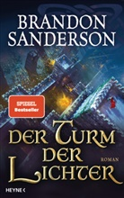 Brandon Sanderson - Der Turm der Lichter
