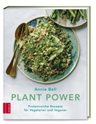 Annie Bell - Plant Power